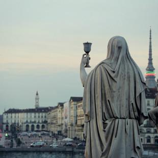 """""""Torino by day"""" di Paola Mazzoglio"""