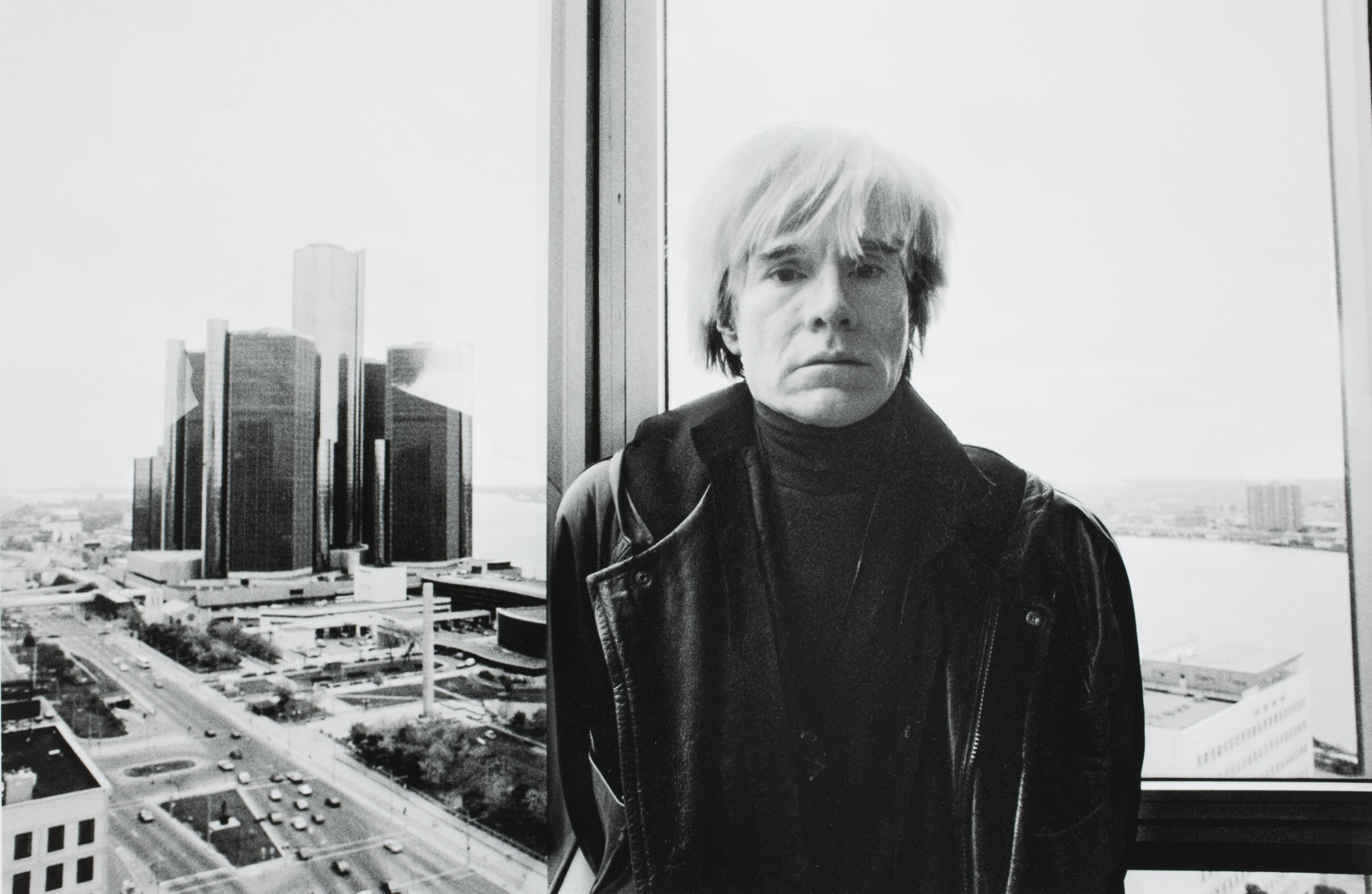 Mostra di Andy Warhol in Italia