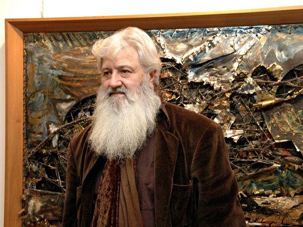 Arte: a Sofia 'Cieli di Cosmos', prima personale bulgara di Max Marra