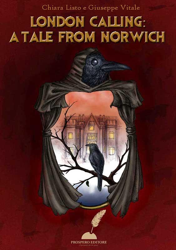 London Calling: A tale from Norwich