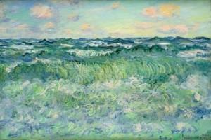 Mostre: Il cuore di Monet raccontato in 40 capolavori