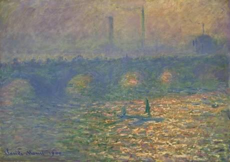 Il cuore di Monet in 40 capolavori