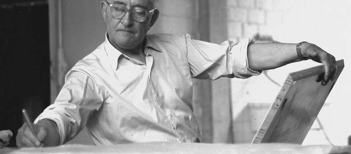 Josef Albers a Milano: Sublime Optics alla Fondazione delle Stelline