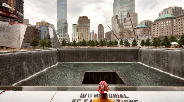 Anniversario 11 Settembre 2001: a New York il National September 11 Memorial and Museum