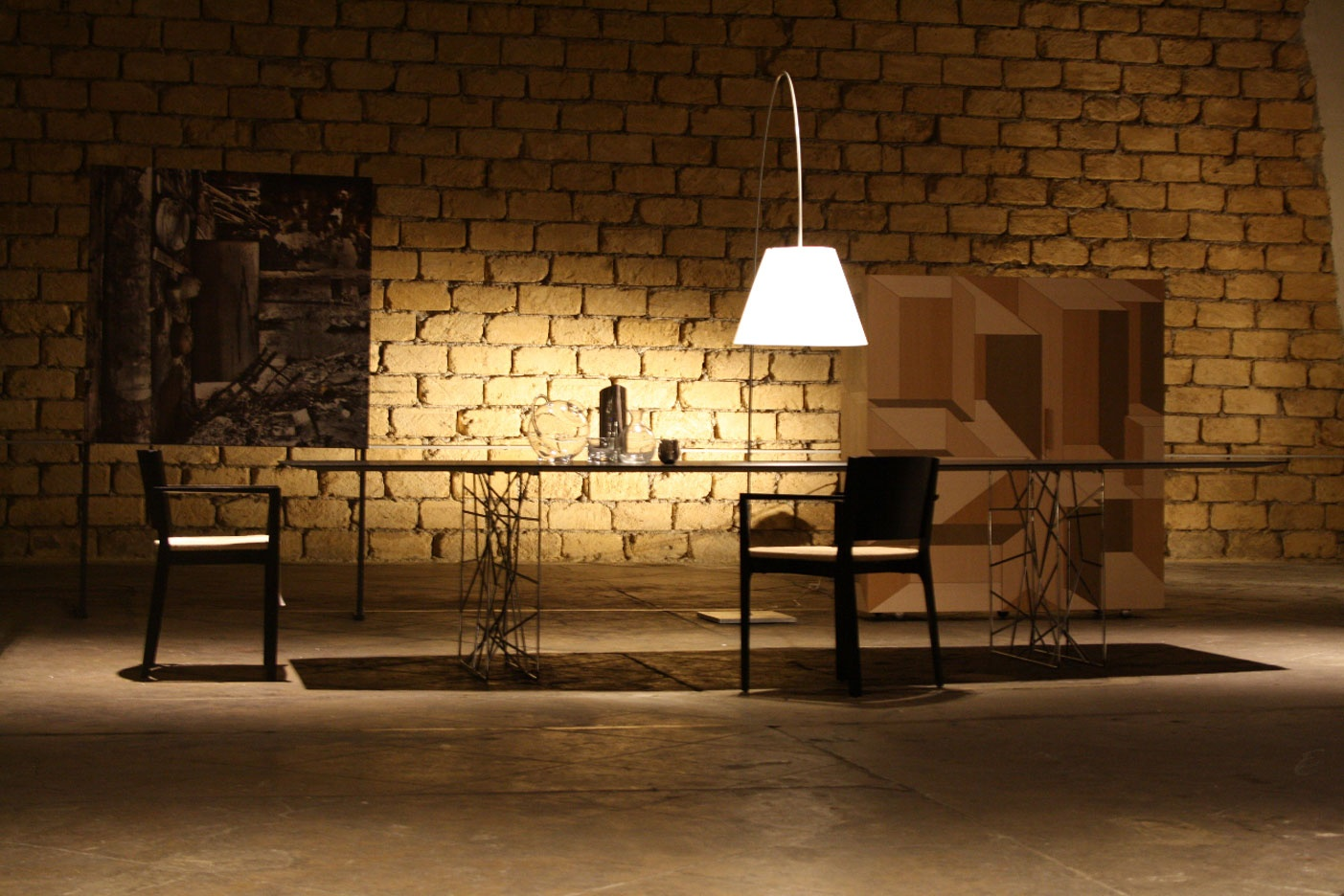 Mostre: a Palermo 'I-Design', tra esposizioni ed installazioni in vetrina la creativita'
