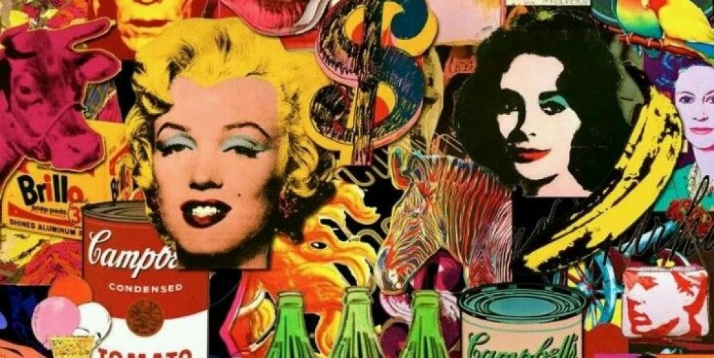 Mostre: a Milano gli Andy Warhol della collezione Brant