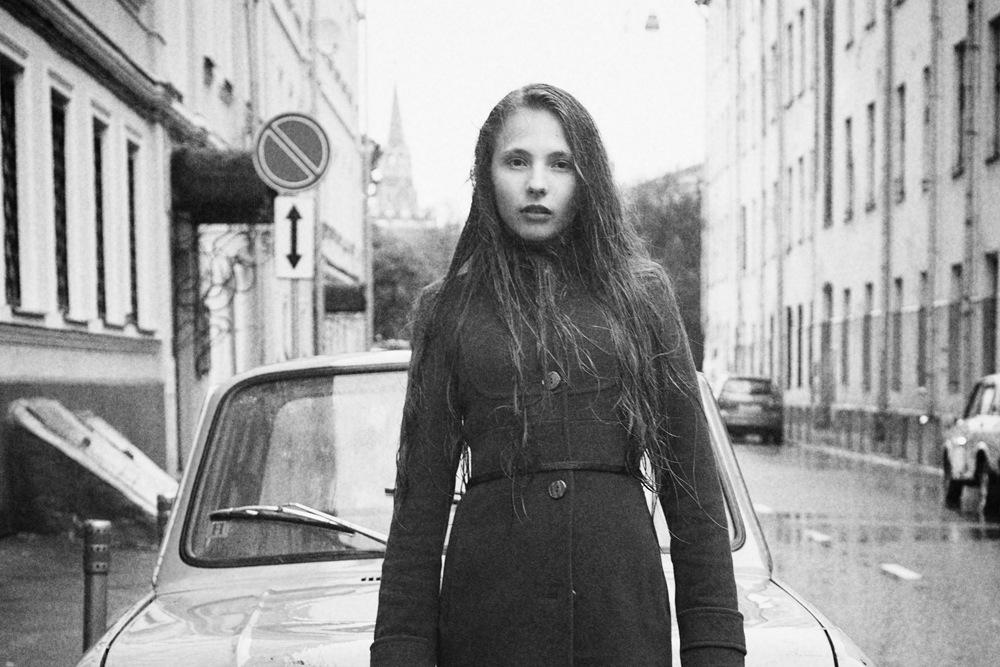 Katerina Agrelini