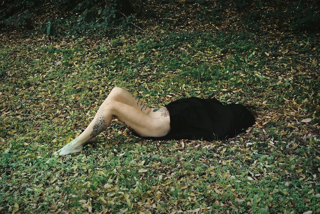 """""""La vedova bianca"""" di Alexander Gonzalez Delgado"""