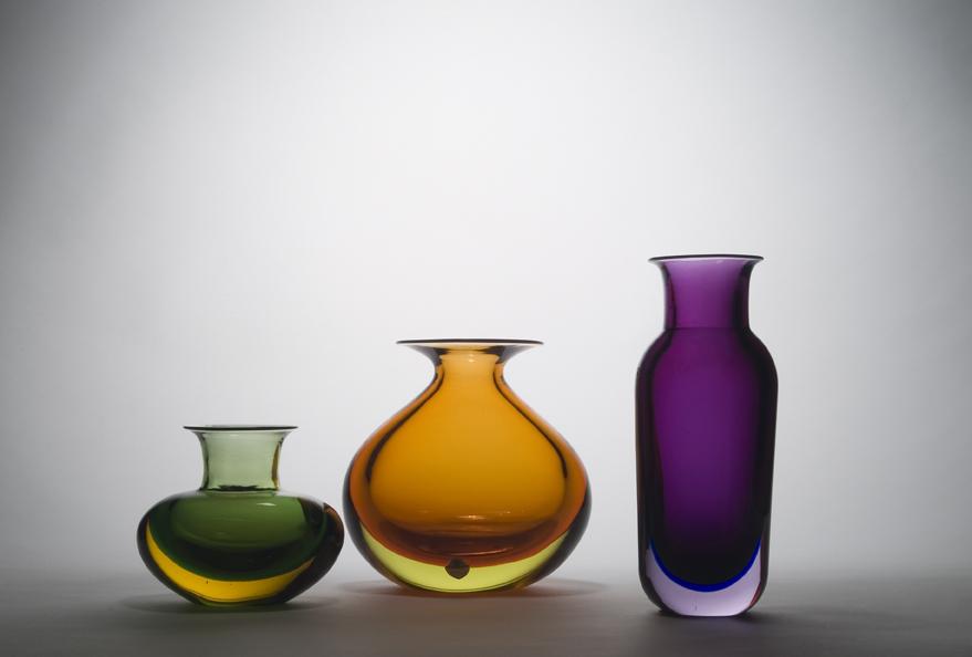 Mostre: a Gent i vetri d'arte della collezione Seguso