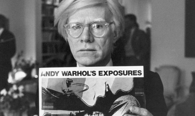 Un Warhol da record all'asta a New York