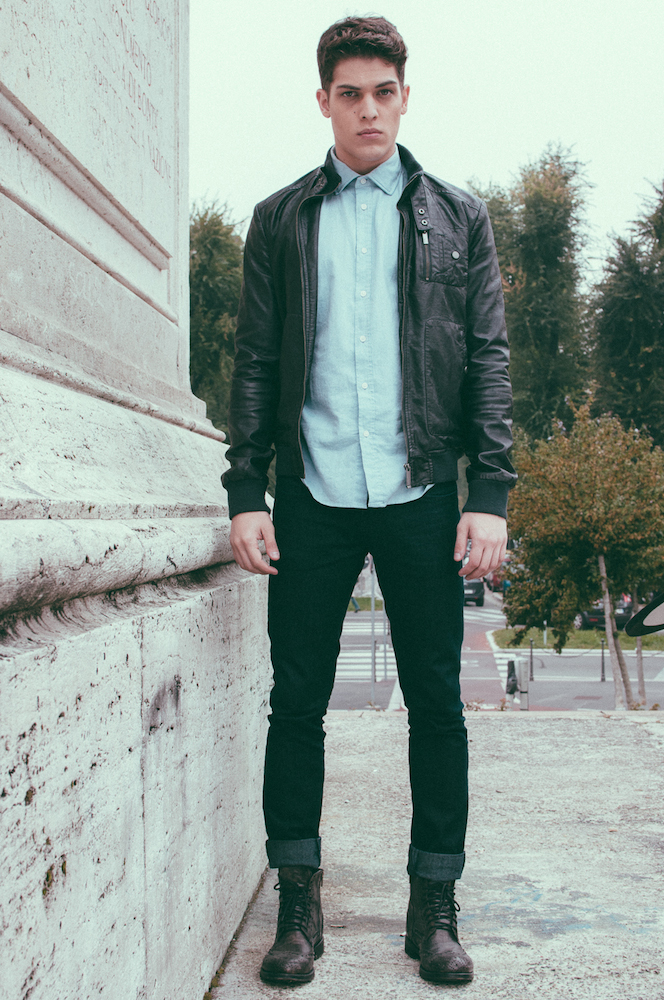 Cristian Ingrosso