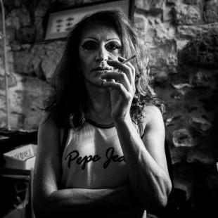 """""""Identità di genere"""" di Marco Dabbicco"""
