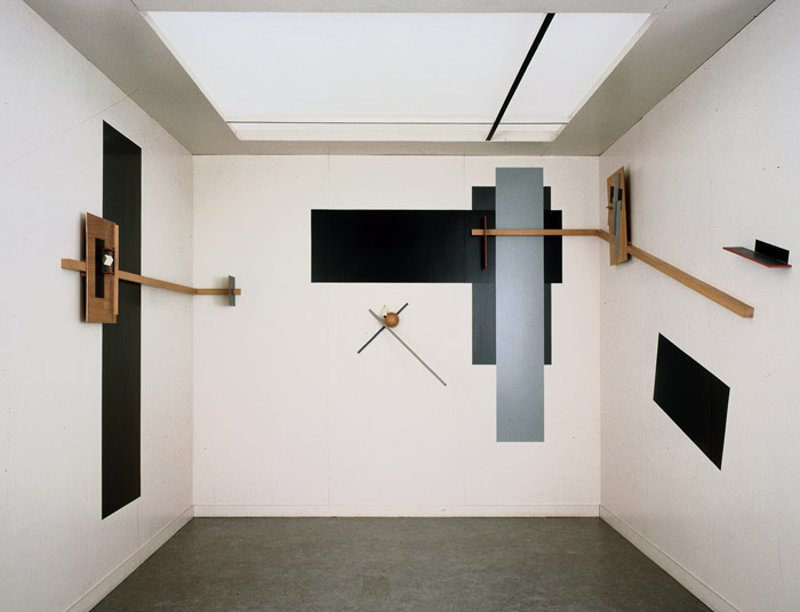 El Lissitzky, l'esperienza della totalità