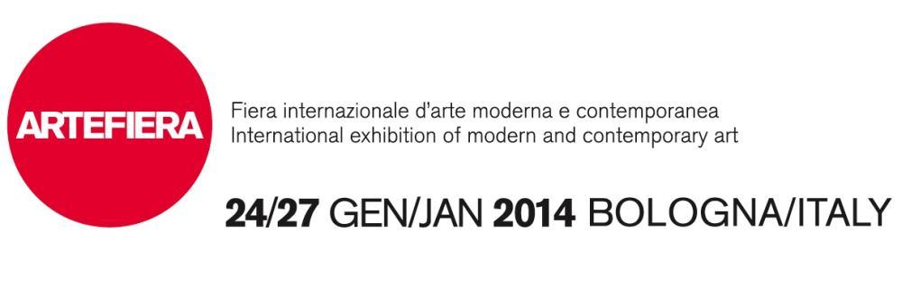 Arte Fiera Bologna 2014. Ecco il programma, le informazioni e come raggiungerla