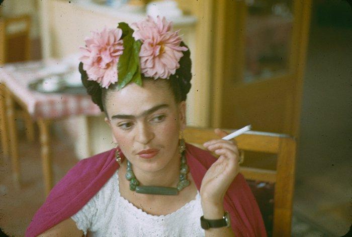 """Mostre: """"Frida Kahlo"""" alle Scuderie del Quirinale dal 20 marzo al 31 agosto"""