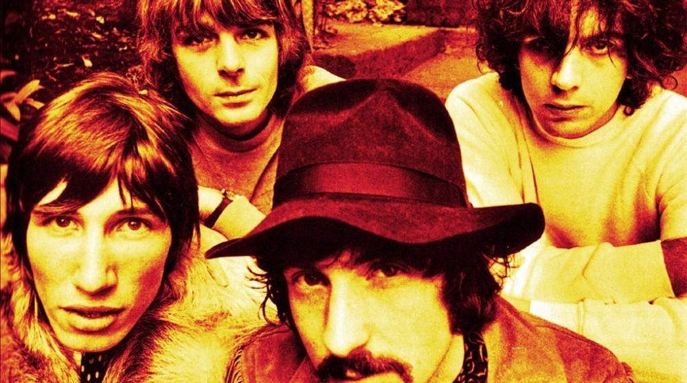 A Milano una mostra sui Pink Floyd