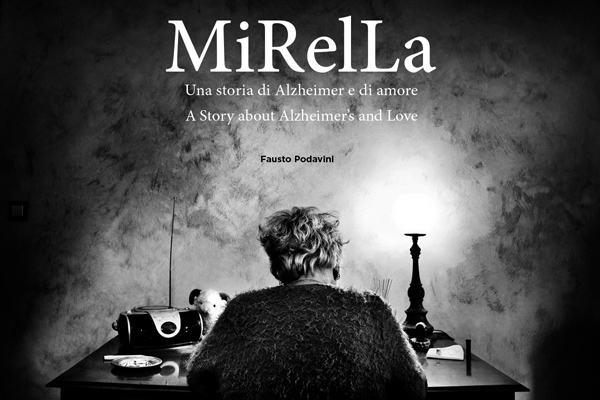 Fausto Podavini, Mirella (Silvana Editoriale)