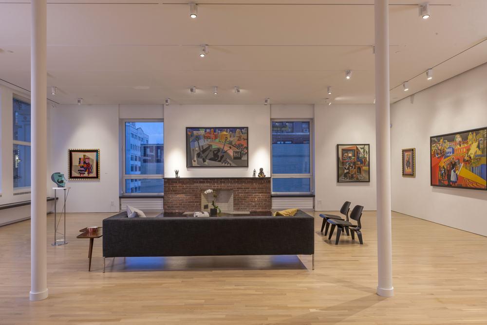 L'arte moderna italiana ha una nuova casa: il CIMA di NYC