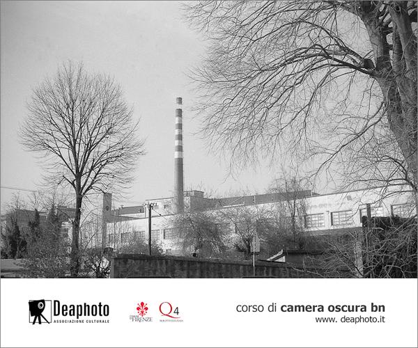 Corsi Deadphoto Maggio 2014