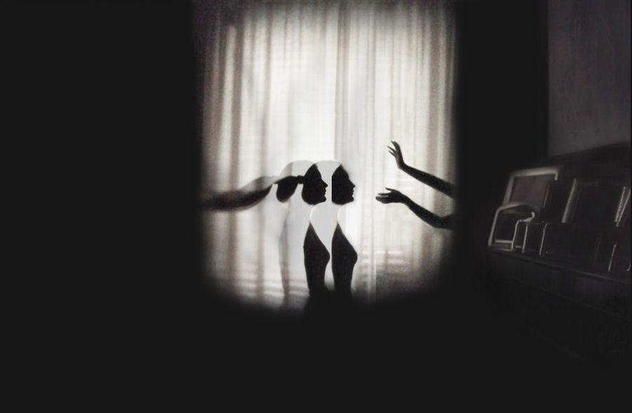 No light. - © Copyright Federica Santolamazza