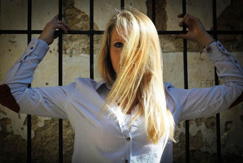 Destruction makes the world burn brighter di Alessia Dulbecco