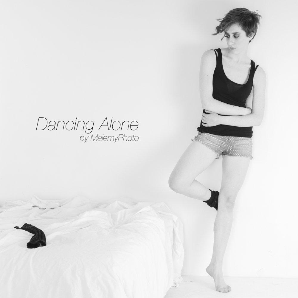"""Esclusiva: """"Dancing alone"""" di Emiliano Maiolo"""