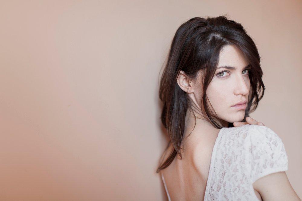 Claudia Vismara attraverso le lenti di Riccardo La Valle