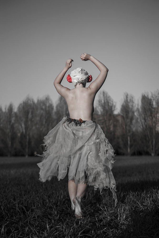 © Copyright Sabrina Casiroli