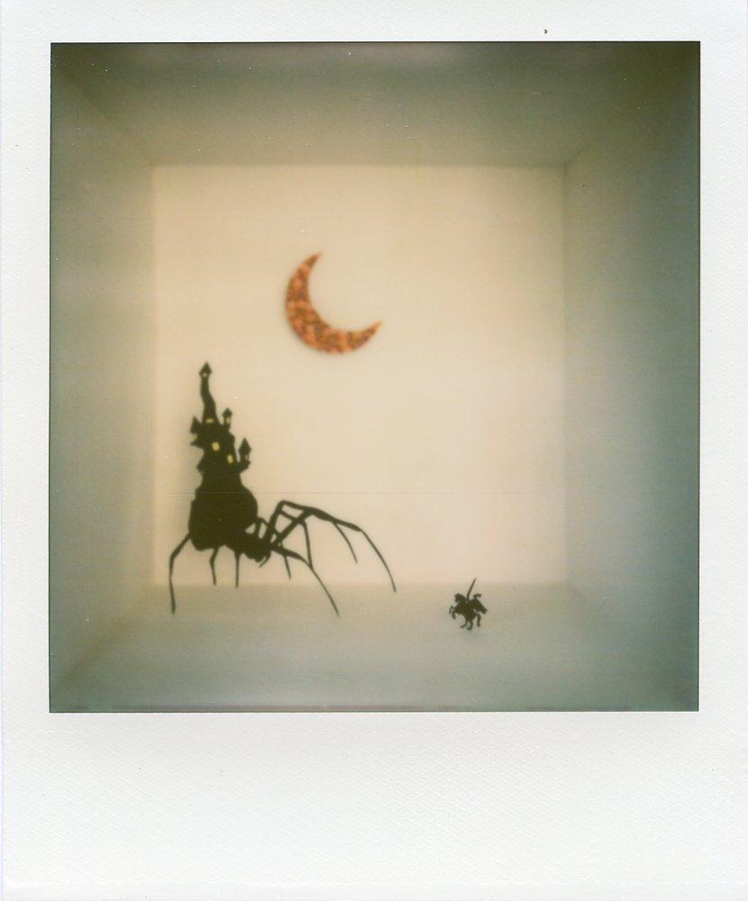 Fobie e pensieri © Copyright Alan Marcheselli