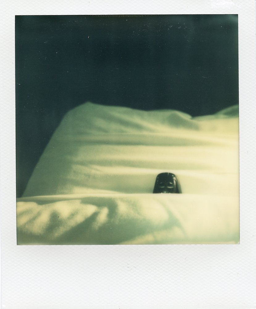 A letto - © Copyright Alan Marcheselli