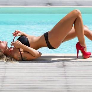 Model: Eva Kiss