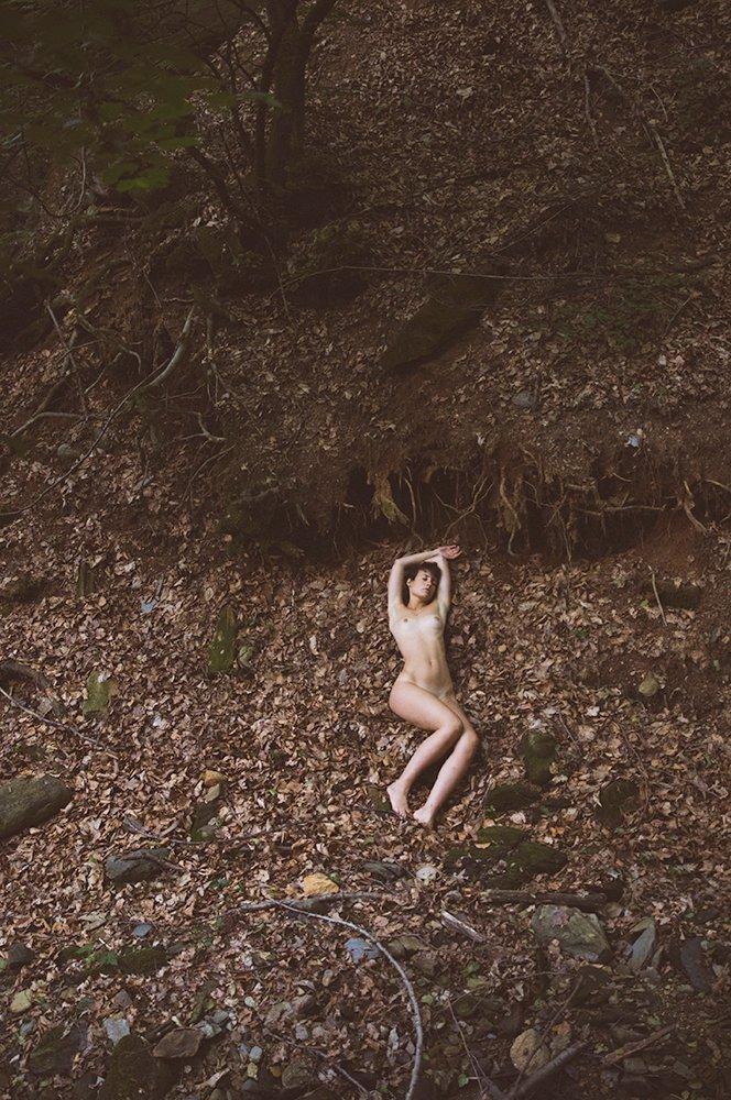 © Copyright Vivienne B