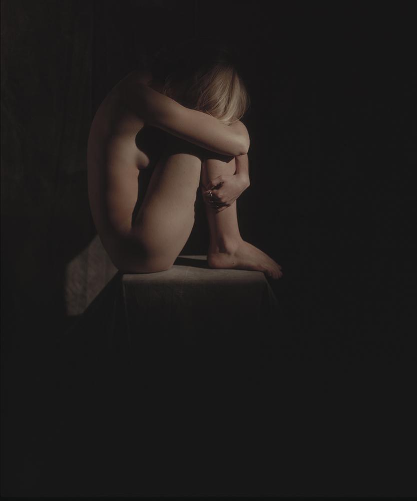 """""""Trovarti in tua assenza"""" di Carola Ducoli"""