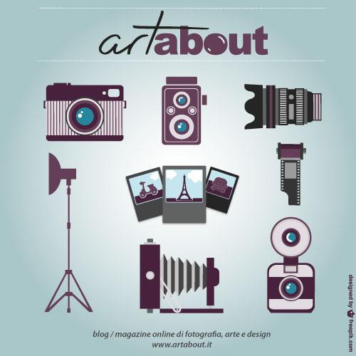 La foto del mese di Polaroiders | Agosto 2014