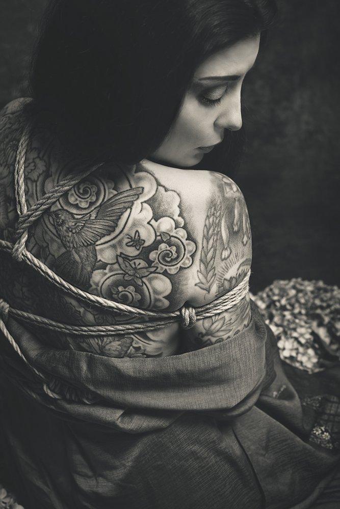 © Copyright Anna Lucylle Taschini