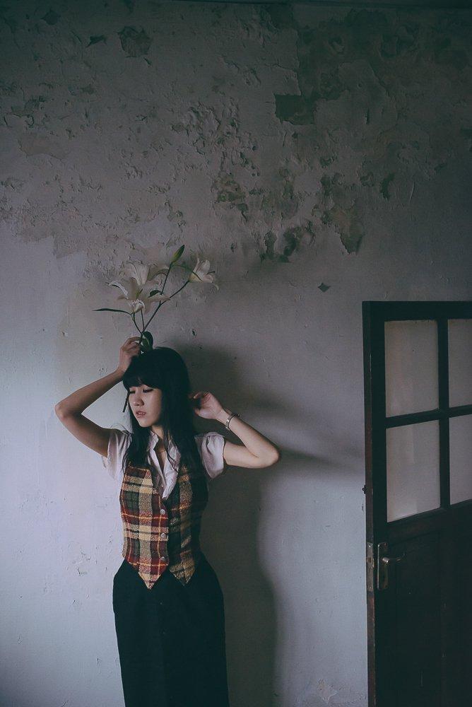 © Copyright Yu Wesley
