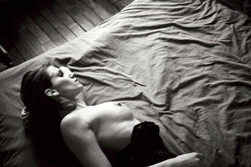© Copyright Iris Alba