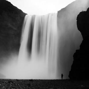 """Contrasti d'Islanda"" di Ludovica Maria Busdraghi"