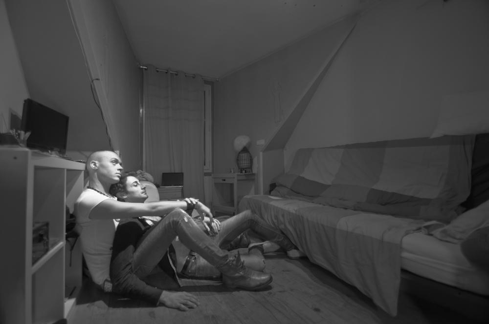 """""""Le studio parisien"""" di Yari Sacco"""