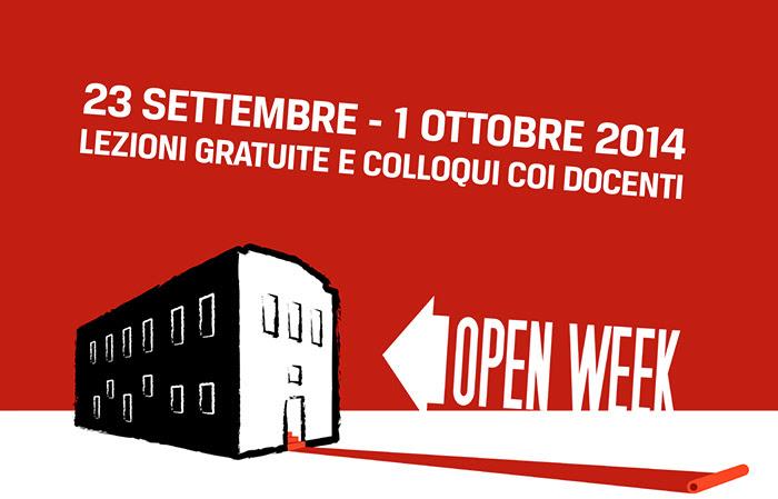 Open Week - Officine fotografiche Roma