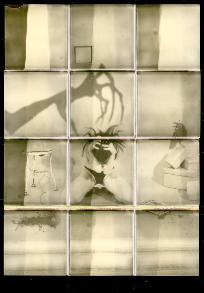 """Esclusiva: """"Stanze - Capitolo V - La stanza delle ombre"""" di Alan Marcheselli"""