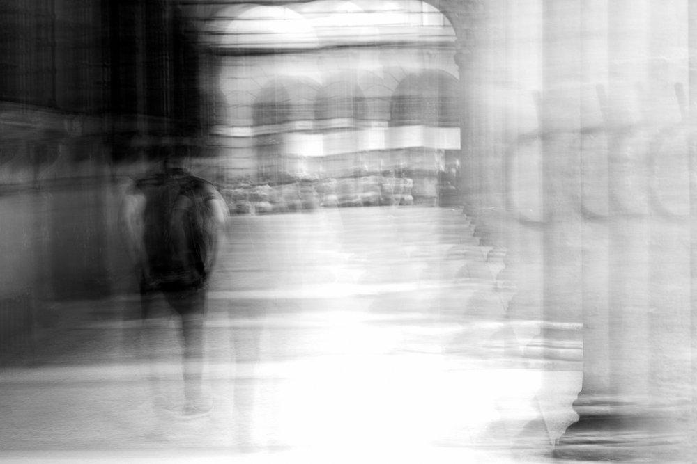 """""""Bologna in movimento"""" di Fabrizio Trevisanello"""