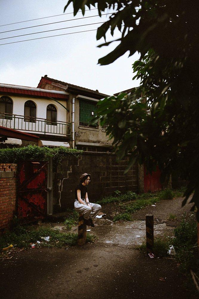 © Copyright Arvin Hsu