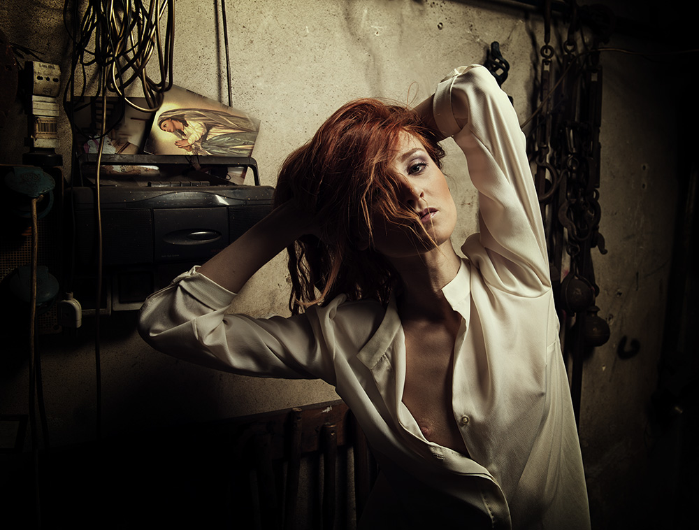 © Copyright Piernicola Mele