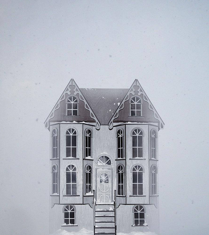 Snow day - © Copyright Francesco Romoli
