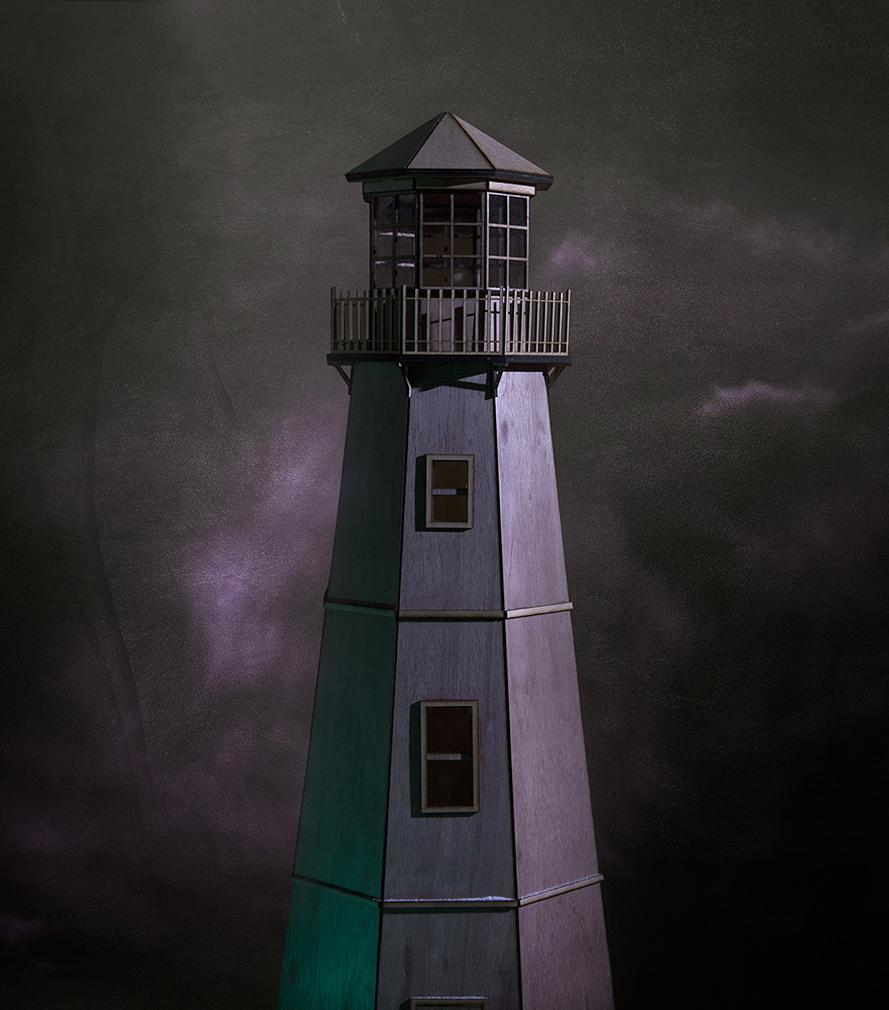 The lighthouse - © Copyright Francesco Romoli