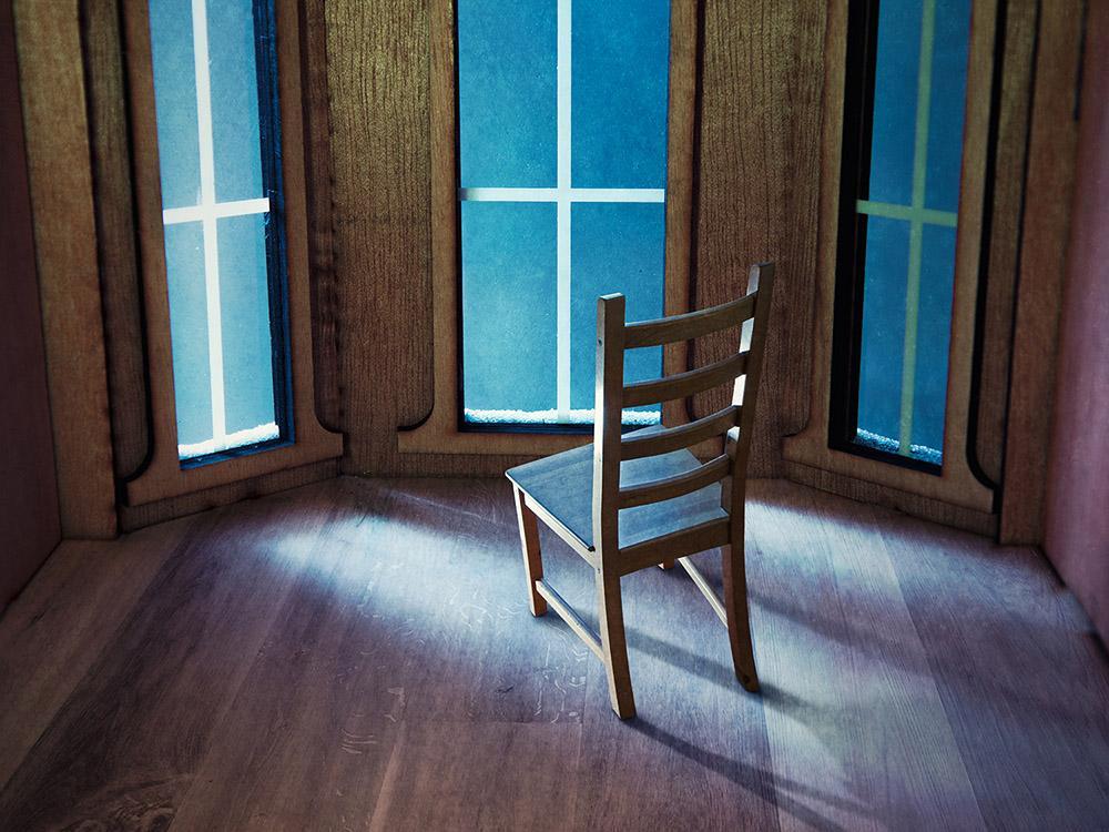 A Room with a View - © Copyright Francesco Romoli