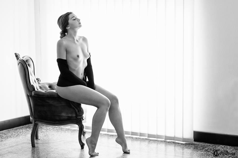 © Copyright Igor Genovesi