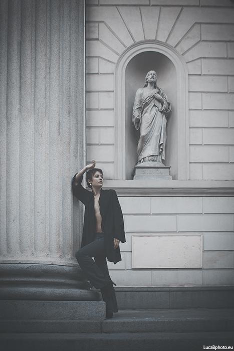 © Copyright Luca Barbera