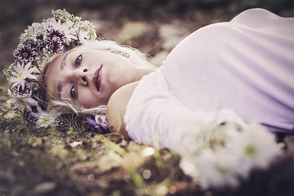 Let me © Copyright Fabio Zenoardo